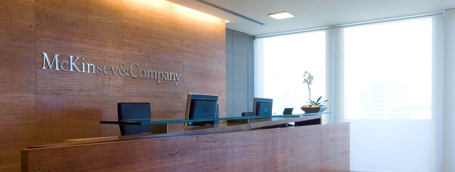 Vagas na McKinsey & Company Angola