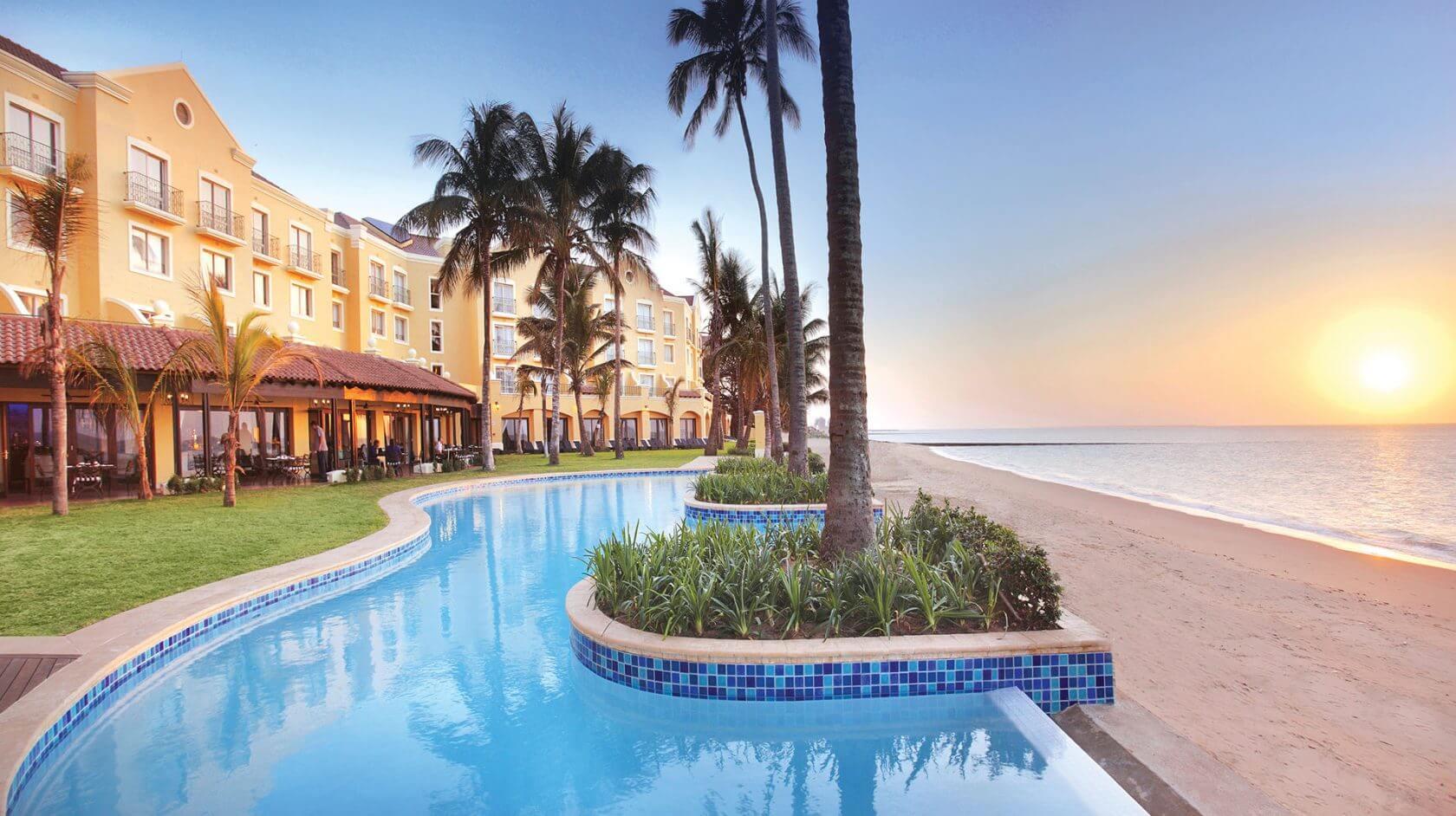 Southern Sun Maputo Recrutamento