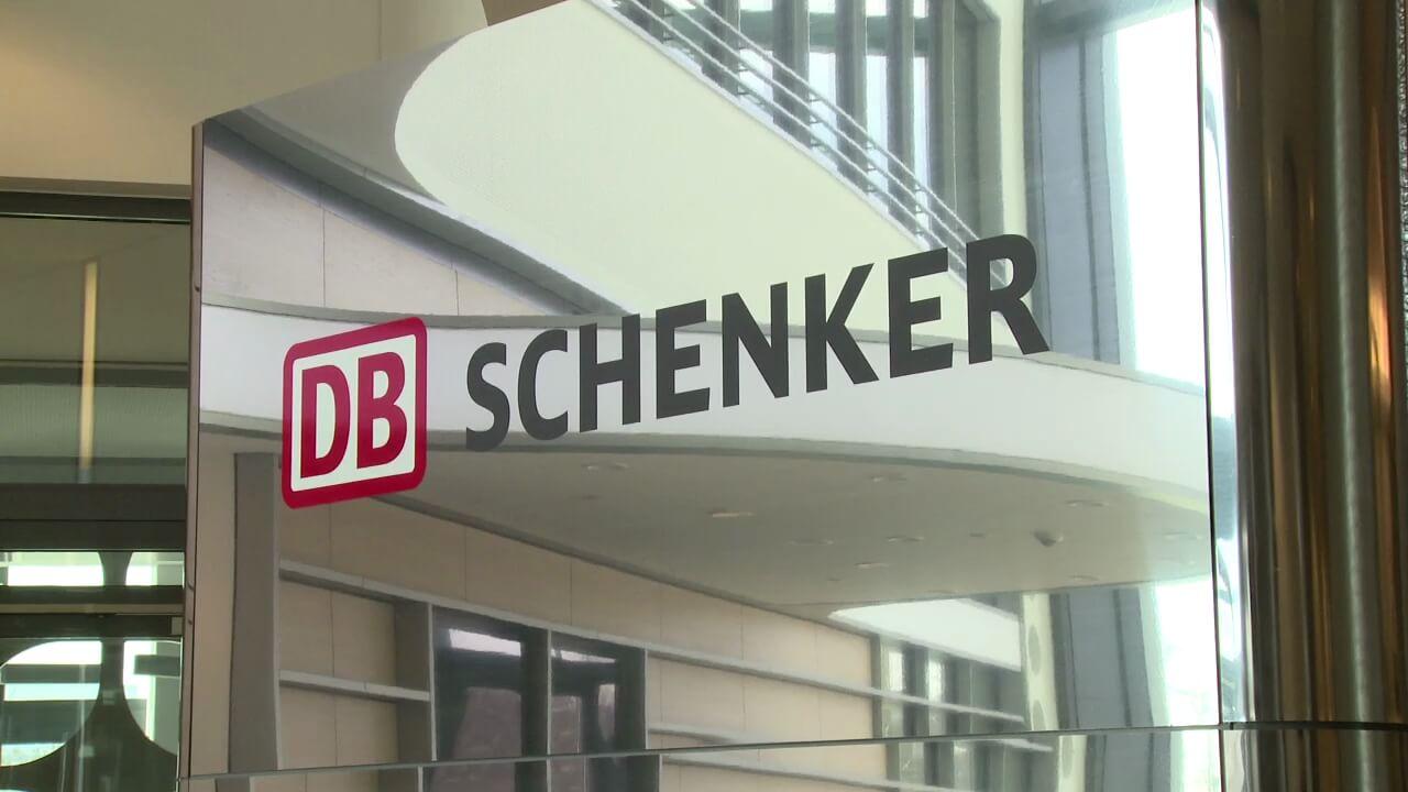 Vagas na DB Schenker Angola