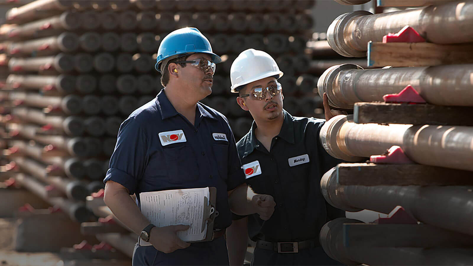 Vagas na National Oilwell Varco Angola