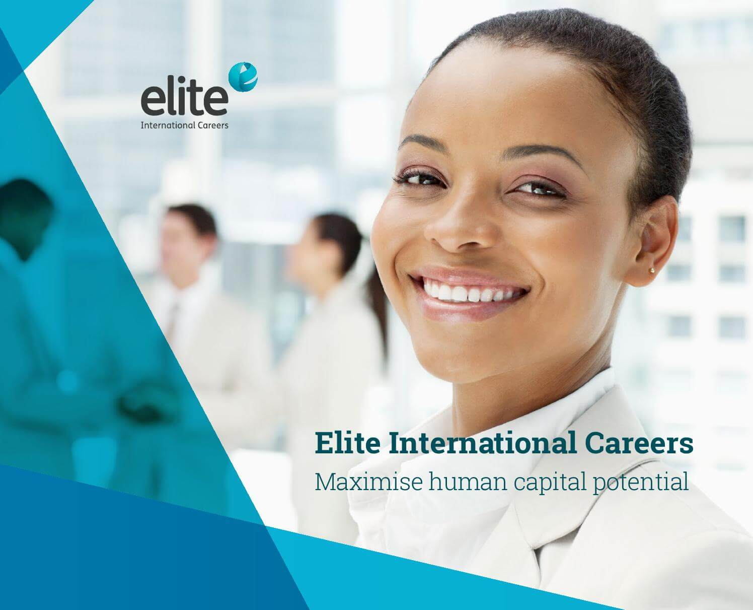 Vagas na Elite International Careers Angola