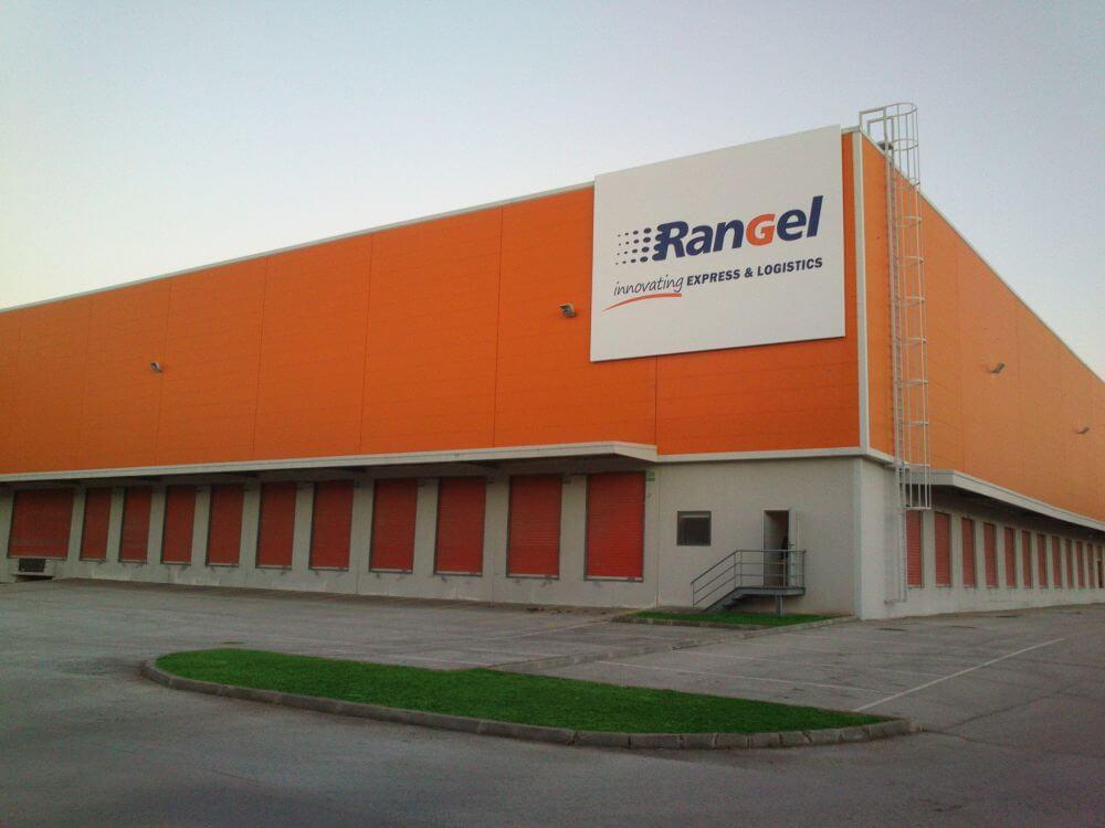 Vagas na Rangel Angola