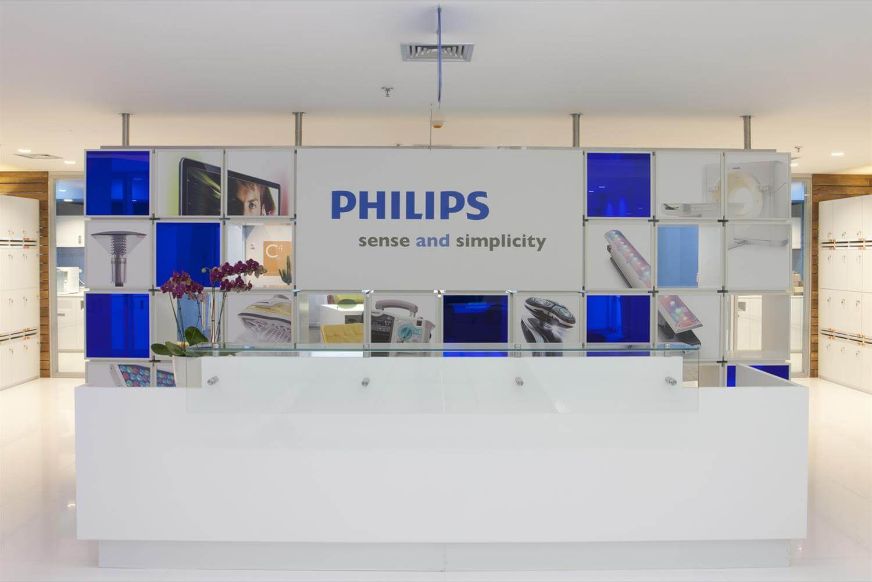 Vagas na Philips Angola
