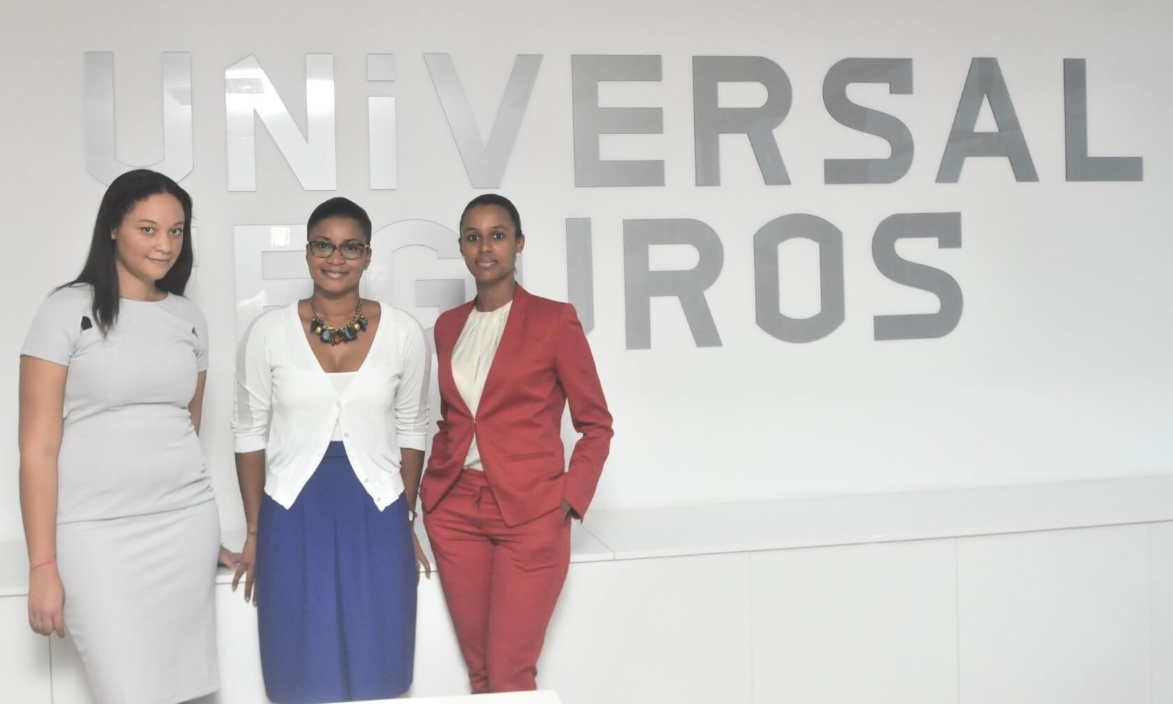 Vagas na Universal Seguros Angola